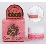 日本Garden*anna love magic 私密專用